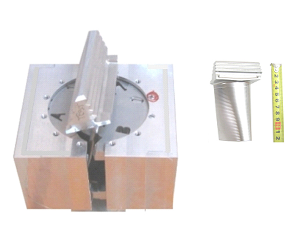 turbine blades 2